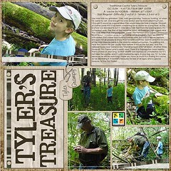 6-11-07 Tylers Treasure