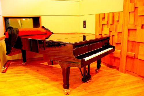 グランドピアノ │ 物 │ 無料写真素材