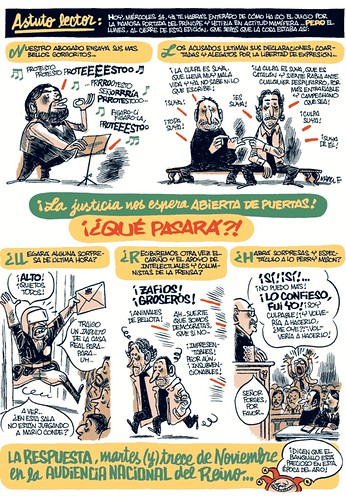 MONEROS EL JUEVES secuestromanel