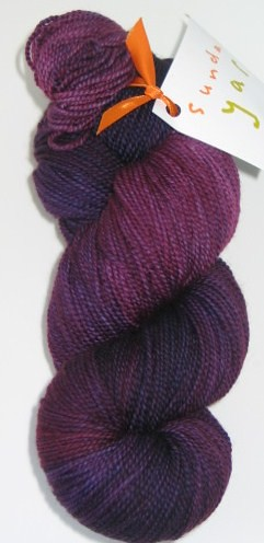 Sundara Sock Yarn Petals Collection 2007