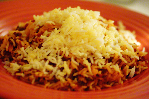 awesome rice