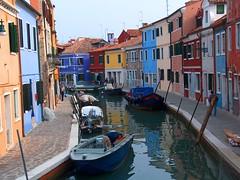 small canal (gicol) Tags: venice italy color canal venezia abigfave colorphotoaward dirtyphotoshop