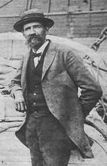El capitán Joshua Slocum