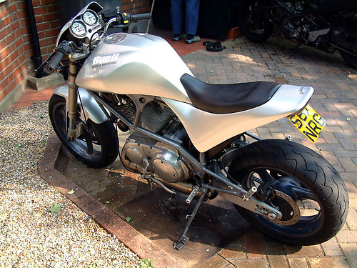 Buell S1 rear 1/4,motorcycle, sport motorcycle, classic motorcycle, motorcycle accesorys