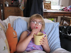 Sick Isabelle