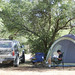 our campsite at Satara in Kruger