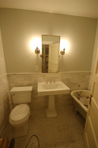 Please Post Pics of wide pedestal sinks- over 28'' - Bathrooms ...