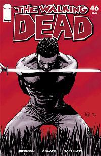 Walking Dead 46