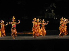 Cambodian National Ballet