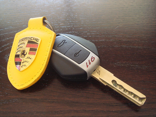 Porsche Key Modification Rennlist Porsche Discussion