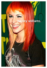 Hayley Nicole Williams ( Skate Jan Punk ) Tags: williams band hayley leadsinger paramore hayleywilliams