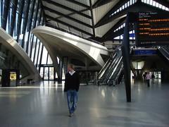 Tom, Lyon Airport (Ken Doerr) Tags: lesmenuires kendoerr
