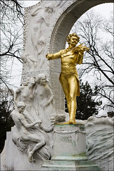 johann strauss monument 작성자 Sabinche