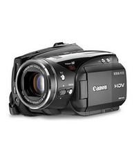 Фото 1 - Призыв HD-камкодера от Canon