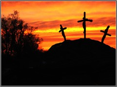 Father, forgive them; for they know not what they do. (Through Joanne's eye) Tags: inspiration beauty easter death christ cross god faith jesus joanne thisisart goodfriday resurrection mycreation happyeaster crucified mywinners platinumphoto superbmasterpiece diamondclassphotographer flickrdiamond throughjoanneseye onlythebestare theperfectphotographer canen