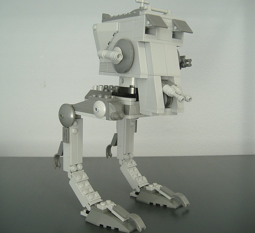 LEGO AT-ST 1