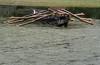 20080409_1872 Lifeboat (williewonker) Tags: life art public boat australia victoria ribs 2008 werribee oars helenlempriere nationalsculptureaward