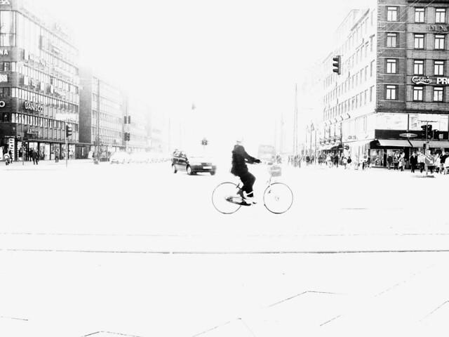 Copenhagen Cityscape3