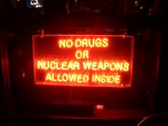 No Nukes!