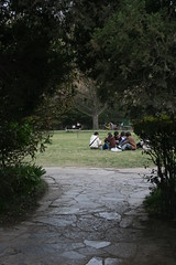 Students on a lawn (lfom5608) Tags:  jiaotonguniversity