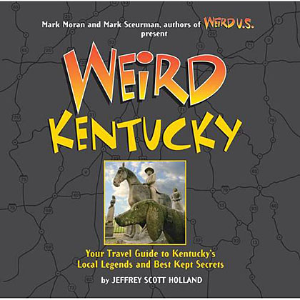 WeirdKentucky