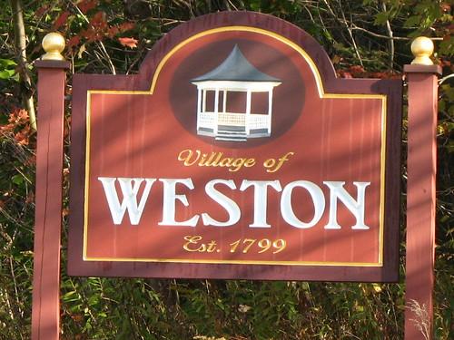 Weston VT