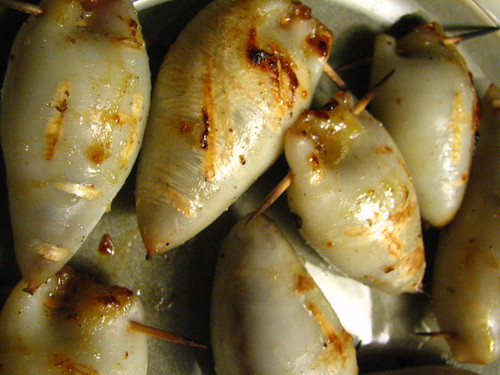 ... squids spicy stuffed squid tiyo 39 spicy stuffed squid stuffed squid