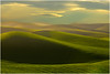 Mystery Morning In The Palouse (kevin mcneal) Tags: light storm green nature weather rural landscape farming pacificnorthwest canon5d rollinghills easternwashington roq supershot pastorals thepalouse photostosmileabout kevinmcneal goldstaraward