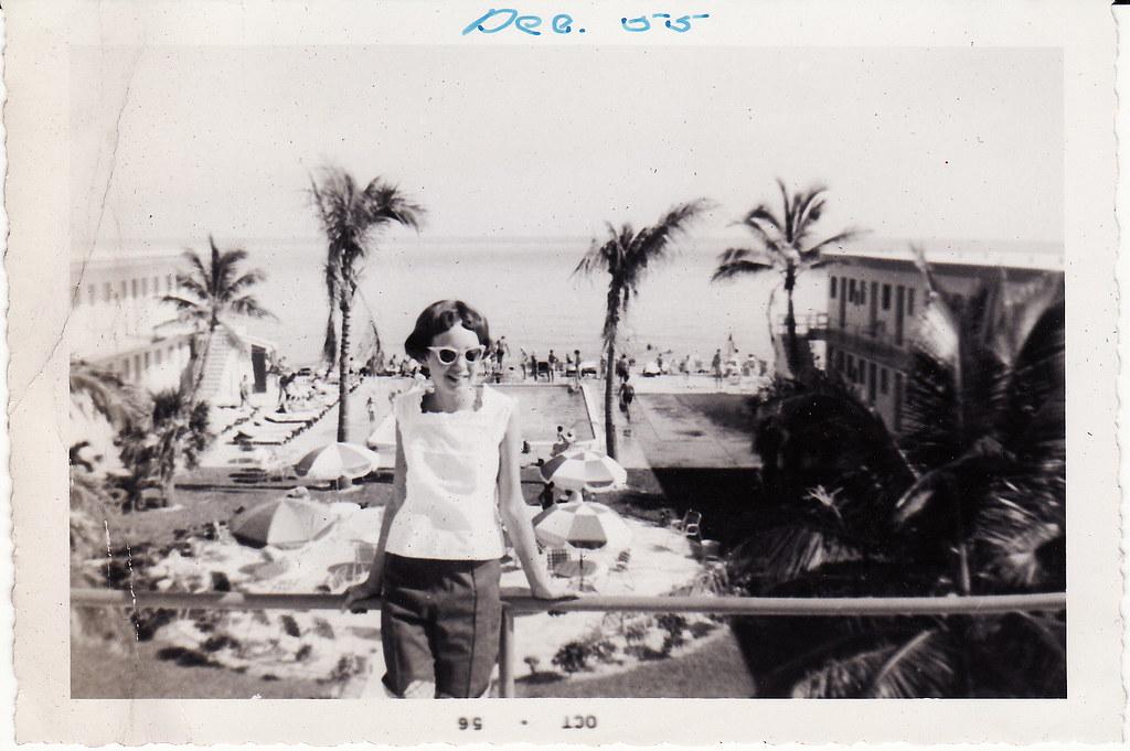Dec 1955 Pool
