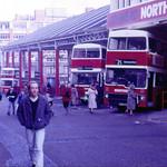 Worswick St Bus Station 2