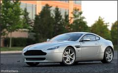 Aston Martin V8 Vantage (Gian's Diecasts) Tags: baby silver martin exotic plata dh carros british autos v8 automobiles coches aston voitures 118 plateado autoart diecastaholics onoitsawrx bolildes