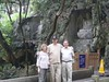 Fei-lai-feng & Linyin Temple
