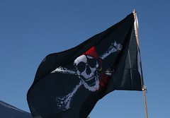 Pirate Flag!
