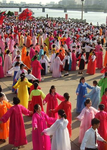 Mass celebrations