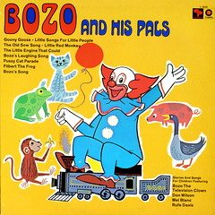 Bozo and His Pals