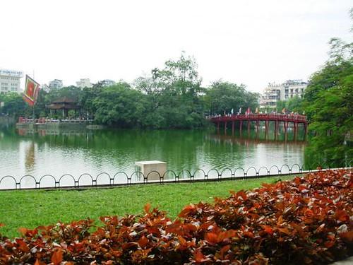 V-Hanoi