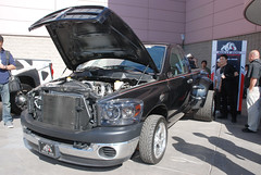 2007 Dodge Ram - Best TruckSUV