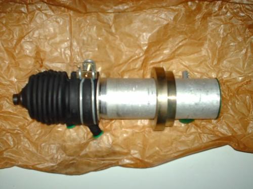 Cylinder bak