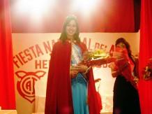1ra. Princesa Maria Gimena Giorgetti