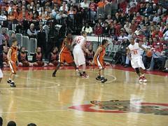 Ohio State University Basketball