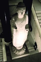 British Museum Buddha
