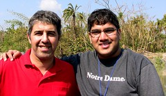 Nick Downie and Me
