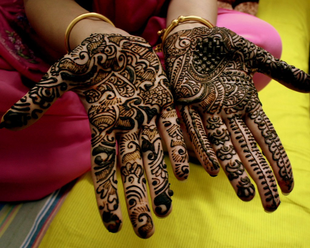 Bridal Mehndi In Jalandhar : The world s best photos of mehndi and punjab flickr hive mind