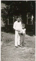 Scan0003 (Chuck & Sharon) Tags: oldfamilyphotos