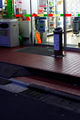 Convenience store by i_yudai on Flickr!