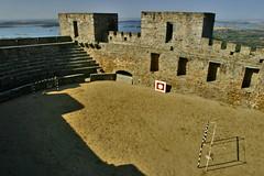 portugal6 (andreasan) Tags: portugal castelo monsaraz alentejo footballpitch ilustrarportugal