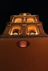 Torre Iglesia de San Francisco.. (Jadmarin) Tags: colonial sanluispotosi