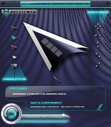 theme cursorxp