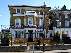 Picture of Wickham Arms, SE4 1TF