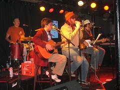 AEW Unplugged